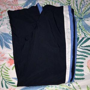 🌸Nike Blue Track Pants